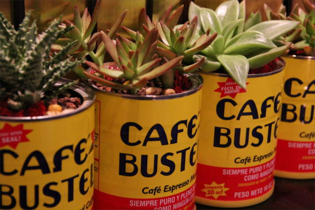 a healthy alternative to coffee