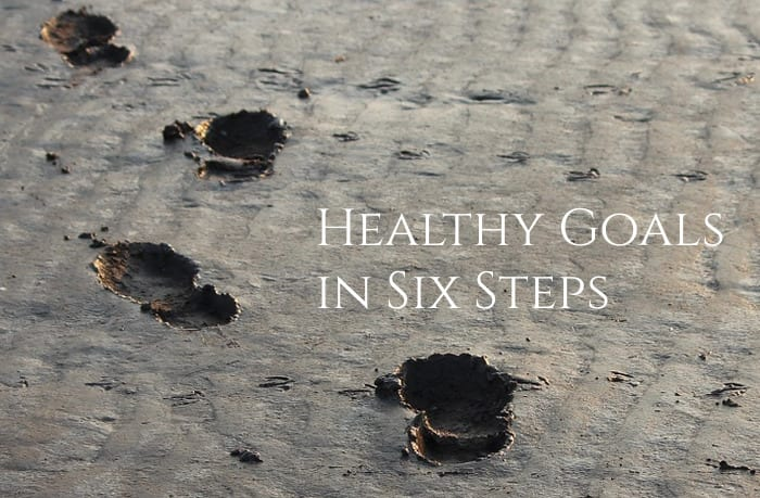 Healthy Goals