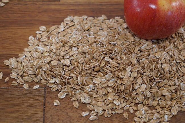 healthy fasts spelt fast