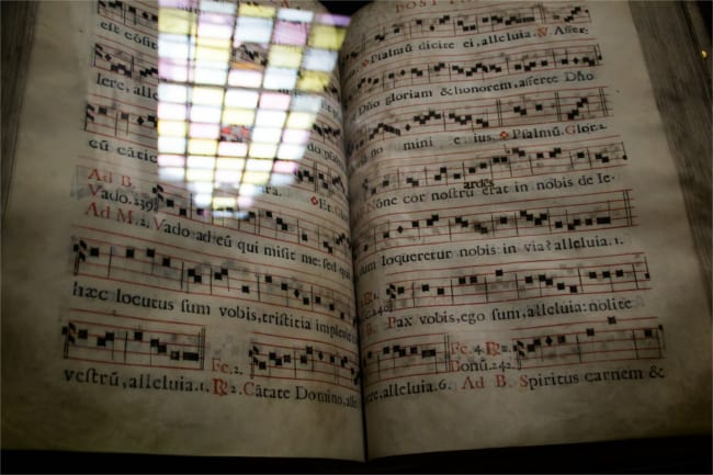hildegard of bingen music