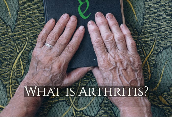 What is Arthritis vs Osteoarthritis