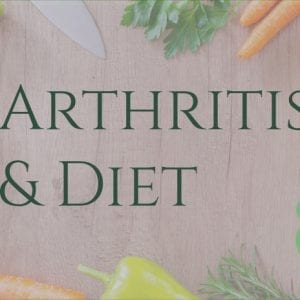 Rheumatoid Arthritis and Diet