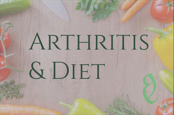 fasting arthritis