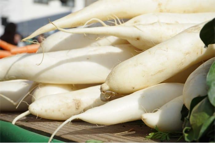 Horseradish - Healthy Hildegard