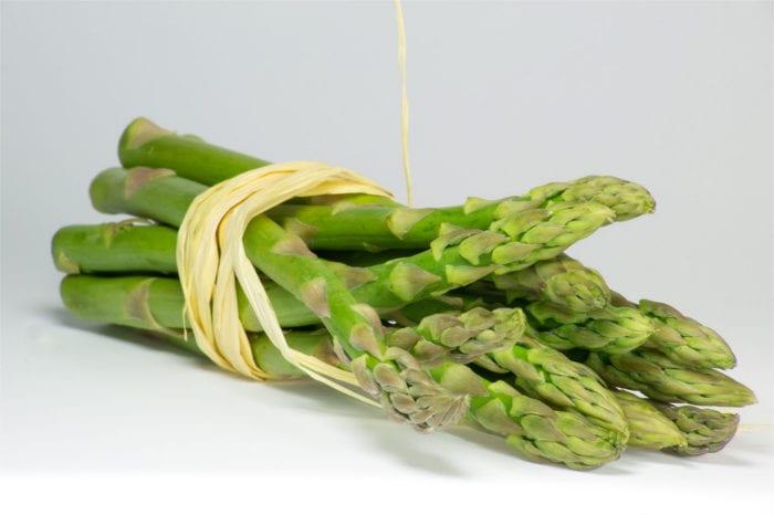 Asparagus - Healthy Hildegard