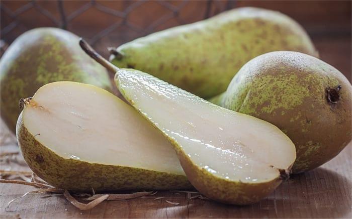 Pears - Healthy Hildegard
