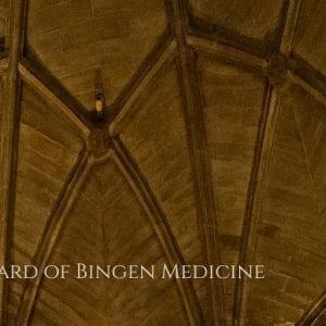 Hildegard of Bingen Medicine