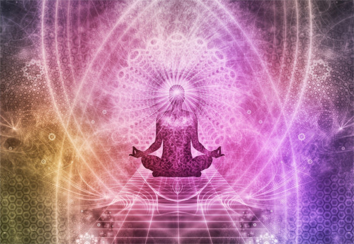 kundalini awakening process
