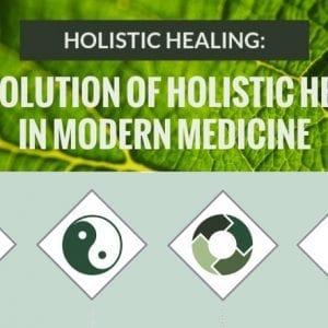 Holistic Healing: Six Steps to Holistic Health
