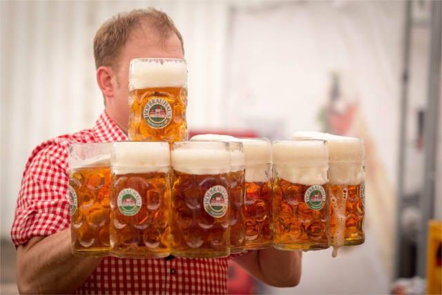 health benefits of beer 4