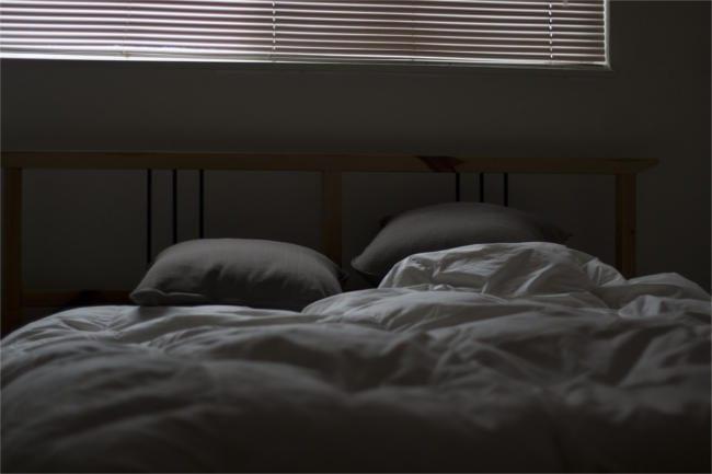 sleep secrets 5
