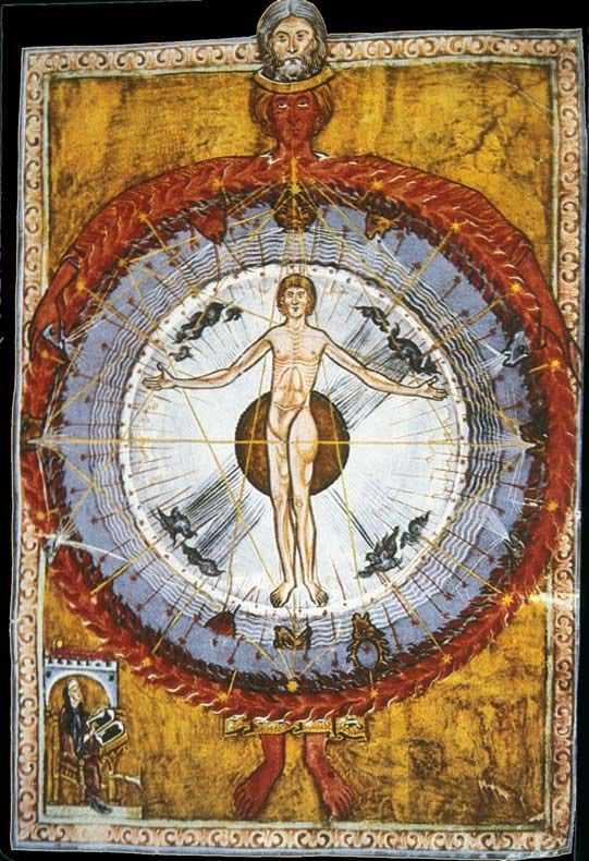 Hildegard of Bingen Quotes