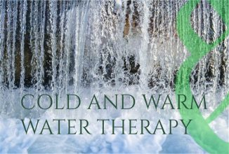 Kneipp's Cold and Warm Water Therapy