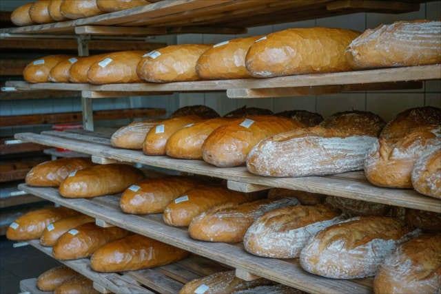 What Is Spelt Bread Delicious Healthy Hildegard