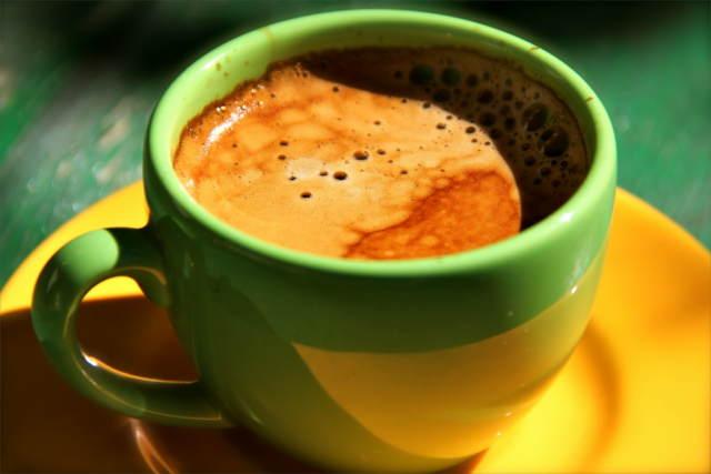 a healthy alternative to coffee 3