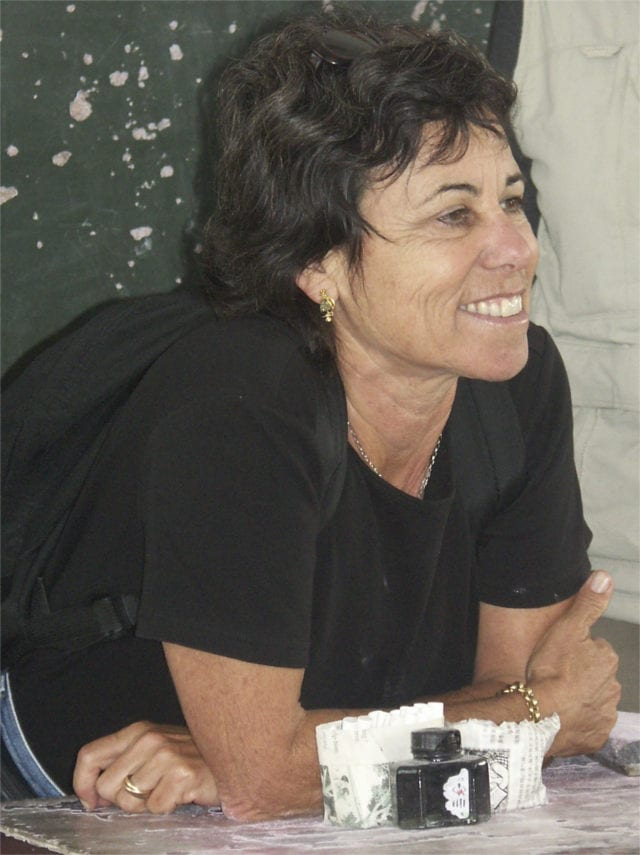 Image of Dr. Victoria Sweet