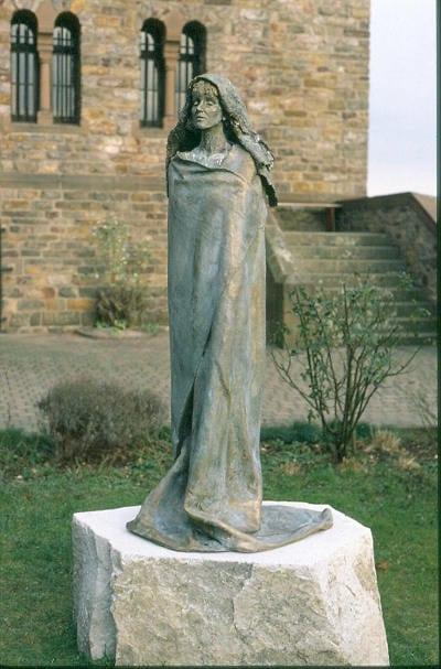 Compositions by Hildegard of Bingen