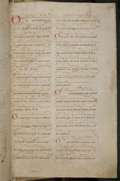 Music of Hildegard of Bingen Riesencodex