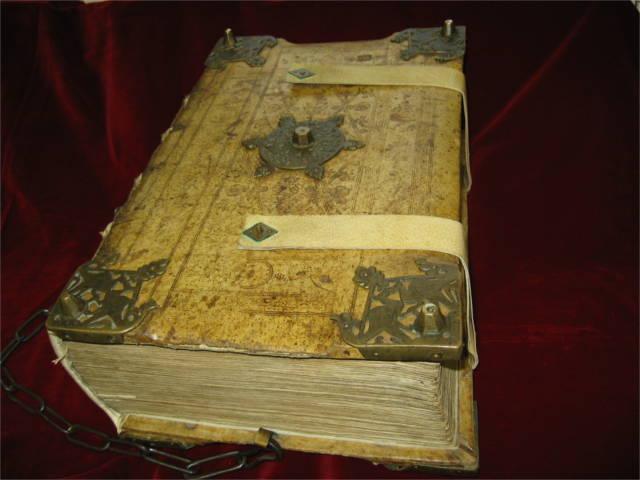 Music of Hildegard of Bingen Riesenkodex 1