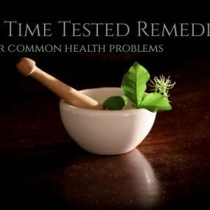 11 Naturopathic Remedies for Common Health Problems