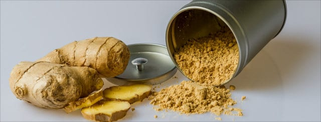 Ginger Root Health Benefits 4