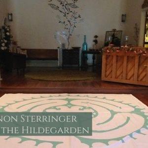 Shanon Sterringer and the Hildegarden