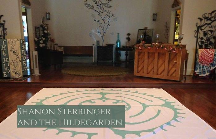 Shanon Sterringer Hildegarden