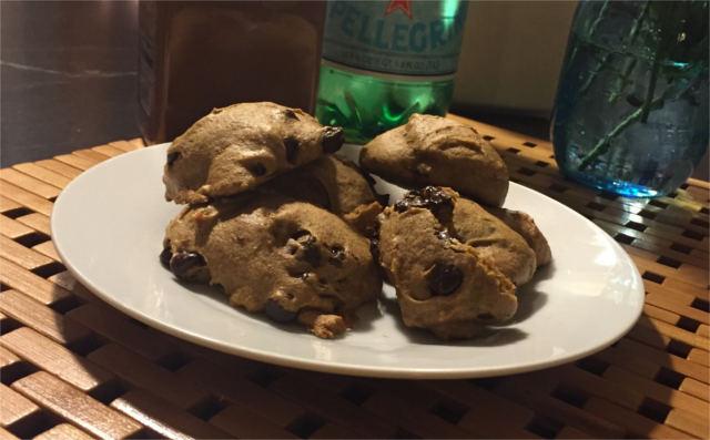spelt flour cookies recipe