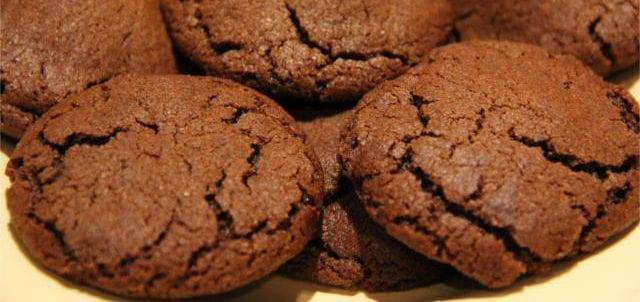 vegan spelt flour cookies recipe