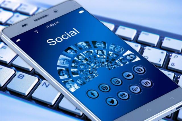 digital detox social media