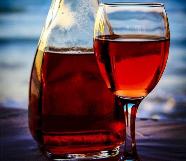 galanga wine
