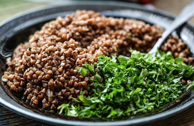 Buckwheat health benefits