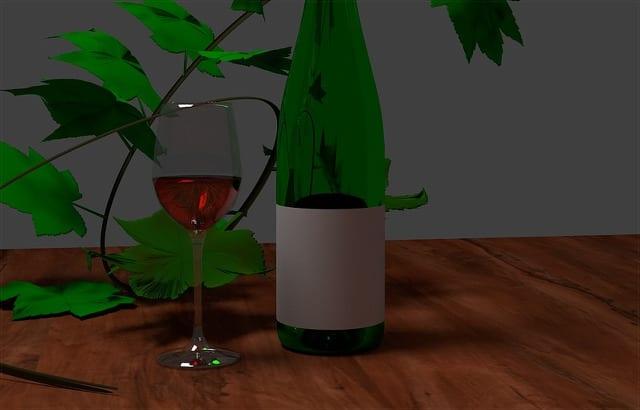 Horehound Wine