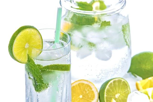 sugar free limonade