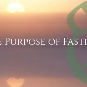 The Purpose of Fasting According to Hildegard