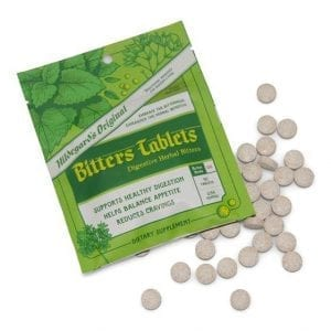 Digestive Bitters Tablets Image 4