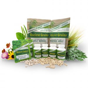 digestive cleanse kit