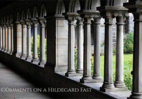 Hildegard fast