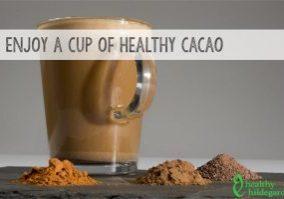 cocoa nibs coffee
